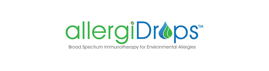 allergiDrops™ – Allergy Therapy